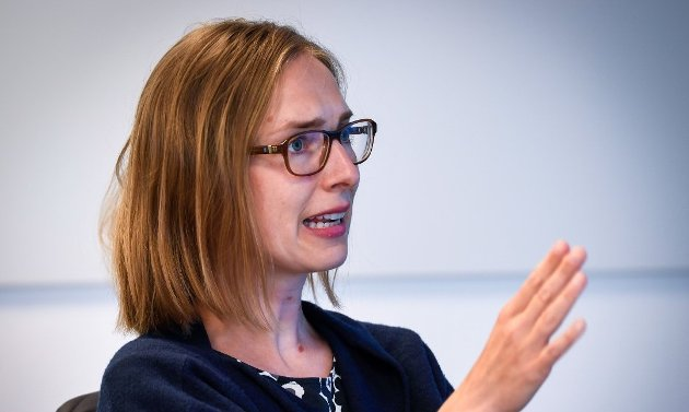 Jeg forstår at mange er bekymret for at utenlandske turister skal ta med seg smitte inn i landet, skriver næringsminister Iselin Nybø (V).
