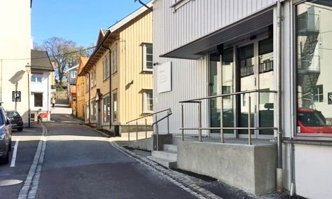 LAR Tønsberg