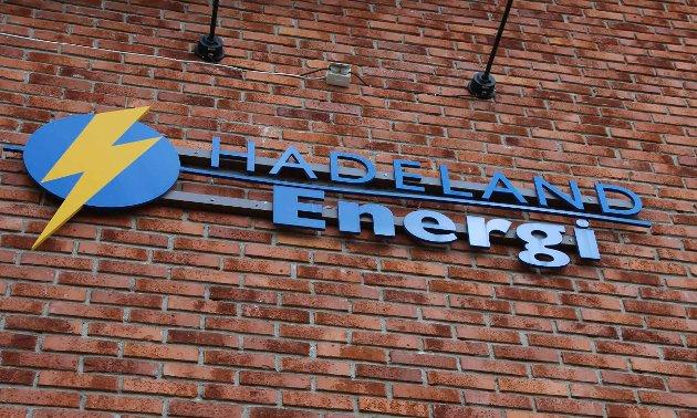 Hadeland energi