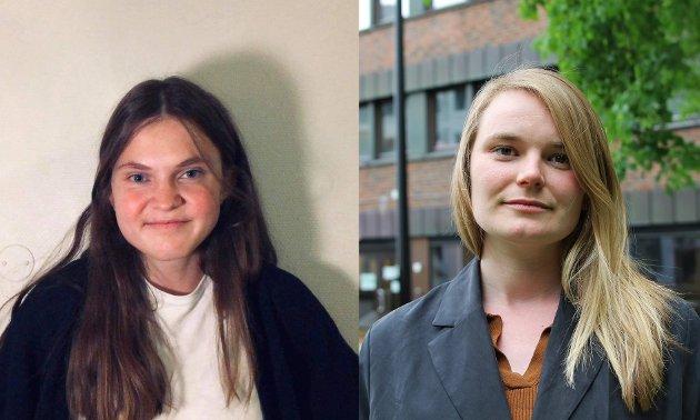 Når man ser det enorme engasjementet og den imponerende demokratiforståelsen norske ungdommer utviser, er det merkelig at noen ikke vil la ungdommen bruke stemmen sin ved valg, mener Sigrid Døving Bjerke (AUF) og Isa Maline Isene (NBU).