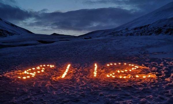 3. november ble det arrangert lysmarkeringer over hele Norge for å sette lys på saken.