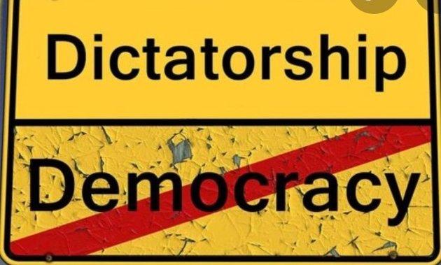 Demokrati?