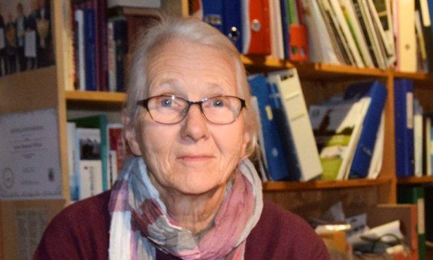 Grete Brustad Nilsen