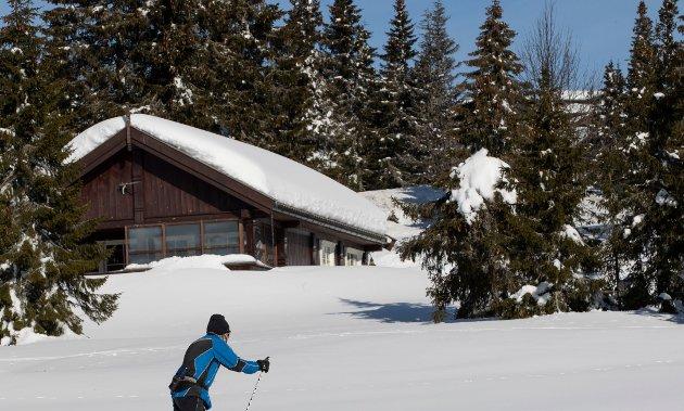 – MDG har tatt til orde for en ny hyttepolitikk som ikke bygger ned norsk natur. Naturen skal gå i arv den også, ikke bare hytta, skriver Carl Johansen.