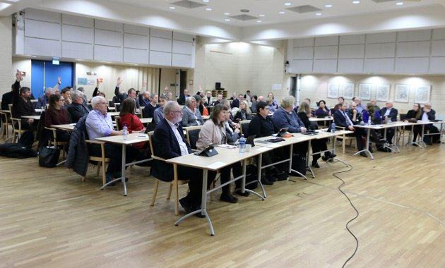 SV vil reversere regionreformen, skriver partiets førstekandidat i Buskerud, Arne Nævra i dette innlegget.