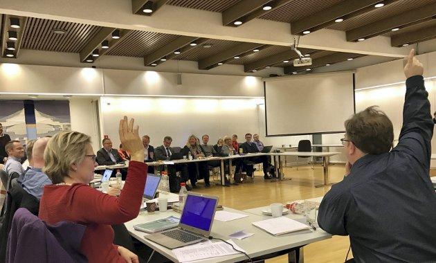 SEMINAR: Politikerne i Røyken skal snart på seminar, og da blir habilitet et av temaene som skal belyses.