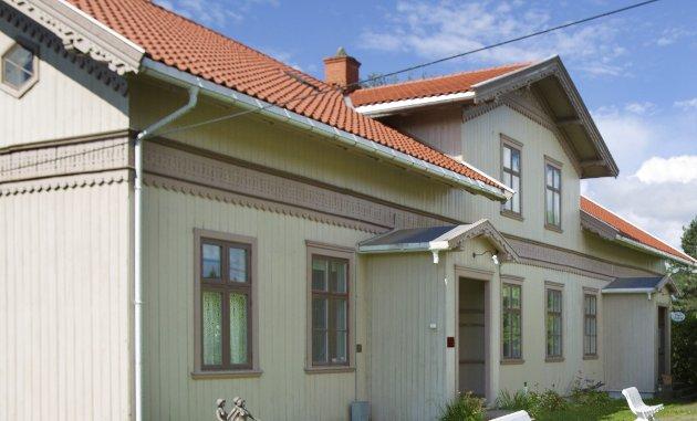 KJØNNSMUSEET: Regissør Johan Osuldsen utfordrer ledelsen ved Kvinnemuseet i Kongsvinger til å også inkludere LHBT-miljøet i sitt repertoar, slik trenden og tendensen fra blant annet Danmark og USA er.