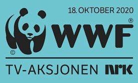 WWF: Verdens naturfond er tildelt årets tv-aksjon