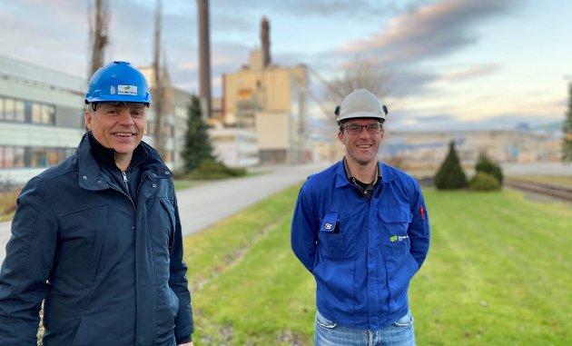 Lykkes vi med pilotprosjektet, er vår strategi helt i tråd med Reinås sine forslag, å jobbe med og skalere opp CO2-fangsten, øke biomassen, og fokusere på anvendelse av biomasse til fôrråstoff, skriver innleggsforfatterne.