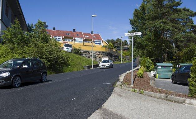 Nå blir Fv 285 for Bønesskogen forkjørsvei – det er ikke alle like glade for.