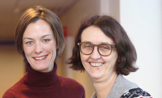 ANAR IKKJE: Ein av fire anar ikkje om dei har ein god eller dårleg straumavtale. Slik kan vi ikkje ha det, seier Ap-representantane Anette Trettebergstuen og Kari Henriksen.