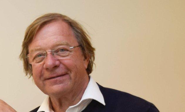 ENGASJERT: Ole-Gunnar Øhren mener at flere bør få komme til orde når byplanen skal diskuteres.