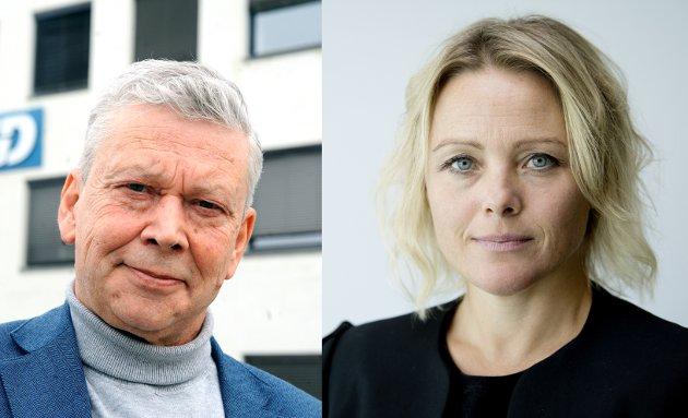 Kristian Skullerud (ansvarlig redaktør og administrerende direktør) og Anne Marie Løkken (nyhetsredaktør) svarer på kritikken fra en gruppe kulturformidlere og -aktører som etterlyser mer kultur og flere kulturjournalister i GD.