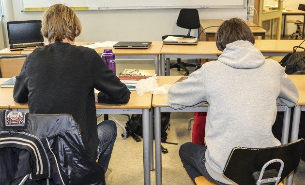 Lekser eller ikke:  – Lekser må erstattes av andre måter å repetere/forsterke stoff som er gjennomgått i skoletimene, skriver kronikkforfatterne.