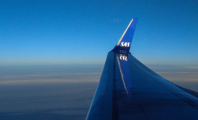 Må stå sammen: Vi lever i 2019, og selv miljøbevisste folk må – dessverre – innimellom reise med fly, skriver innsenderen som svar på et innlegg om miljøbeviste som flyr i ferien. Illustrasjonsfoto: NTB scanpix