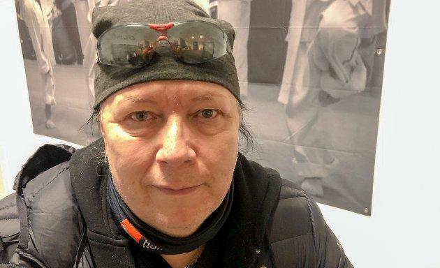 Alle skal med, også rusmisbrukere, skriver Tom-Kristian Tommen Hermo i Hammerfest Arbeiderparti.