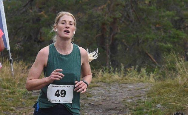 Karina Lie, Hvittingfoss