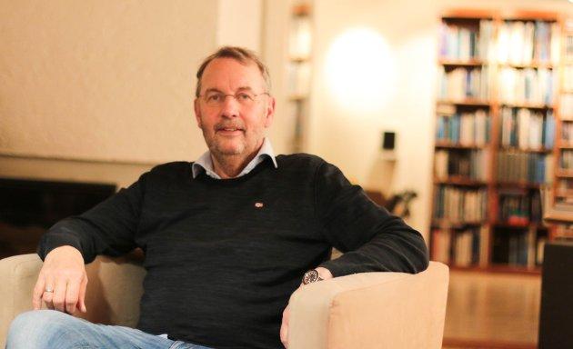 Pål Krüger.