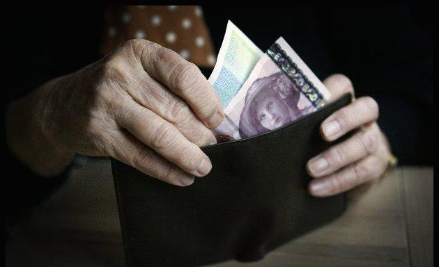 Store penger: – Kommunen må være trygg på at en så kompleks oppgave som pensjonsforvaltning utføres av et bredt fagmiljø