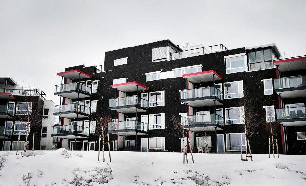 Sett en standard pris på rekkefølgekravene for bygging av nye boliger, og la prisen følge størrelsen på det bygget som planlegges, foreslår Bonord-sjef Kurt Figenschau.