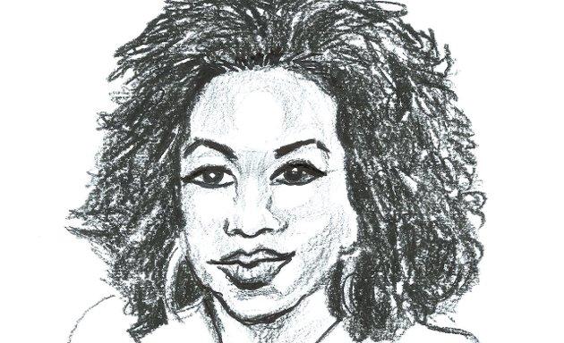 - Oprah Winfrey har et poeng, mener Kristine Banggren.