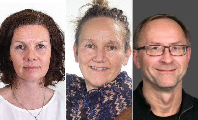 Lokalsamfunn med sine nabolag kan ha stor betydning for trivsel, trygghet og helse, skriver de tre forskerne fra Nord universitet.