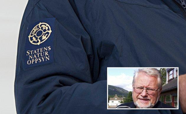 Gunnarf Tore Stenseng skriver om miljøvernpolitikken i Ap, og om SNO, som han omtaler som en gjøkunge i forvaltningen.