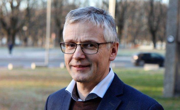 NHO:  Vi er opptatt av å beholde den norske modellen som har tjent Norge godt i mange år. Derfor er det viktig at vi står sammen om dette, og ikke snakke ned en hel bransje og nærmest stemple de som kjeltringer, skriver Torbjørn Furulund, bransjedirektør for helse og velferd i NHO Service og Handel.