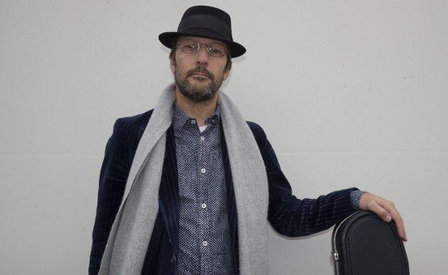 AADLAND i veien: Tom Roger Aadlands «Songfugl» slippes til uken, og blitt et velspilt og smidig album.