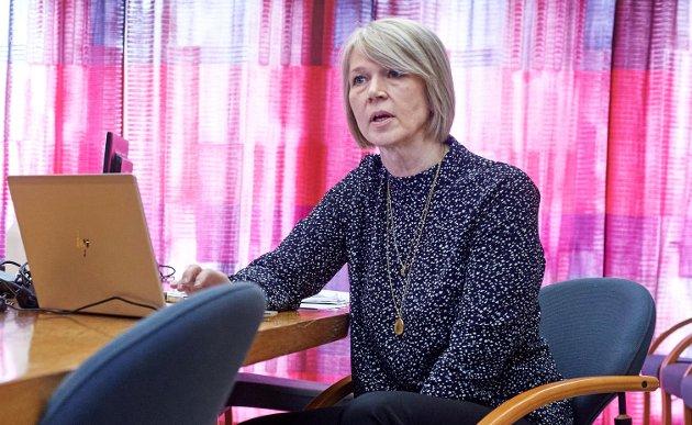 Jeg kan forsikre Bjarne Brøndbo om at demokratiet både i Namsos kommune og i Namdalen er meget godt fungerende. Derfor er det heldigvis grovt uriktig atjeg «har fått viljen min» når MNA planlegger et avfallsanlegg på Spillum, skriver ordfører Arnhild Holstad (Ap).