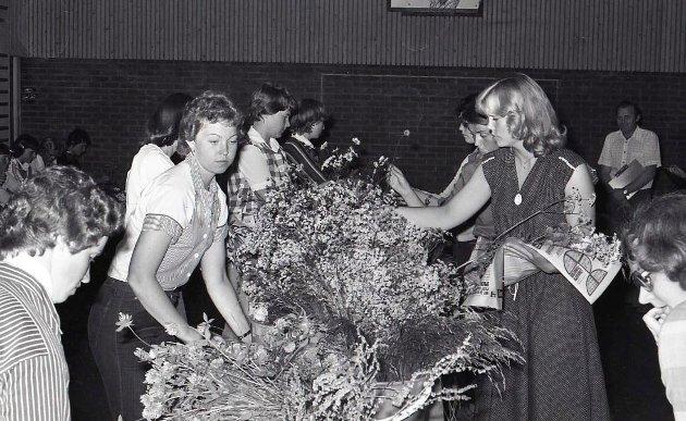 Øsfold BU- stevne juni 1979