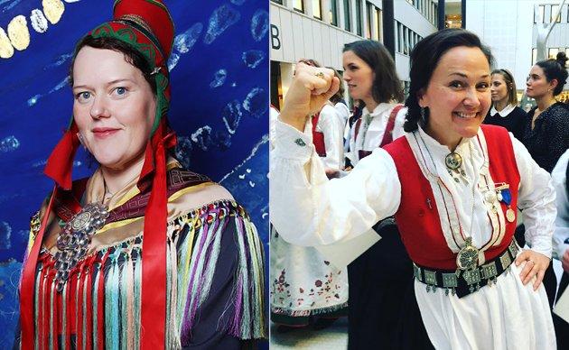 Både Bunadsgeriljaen, og Sametinget vil jobbe for at føde- og akuttilbudet i Alta styrkes, at kommuner i Finnmark har gode jordmortjenester og at fødetilbudene utformes slik at de er medisinsk og kulturelt trygge for hele befolkningen, skriver  Anja Cecile Solvik, leder for bunadsgeriljaen og Silje Karine Muotka, sametingsråd fra NSR