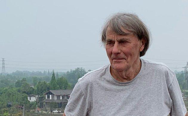 TOTALAVHOLD: – Folk flest har alltid forbundet KrF med avholdssaken, skriver Fredrik Rognskog.