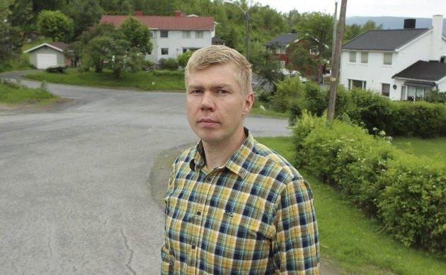 Vegard Johan Lind-Jæger
