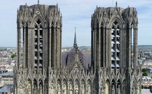 Notre-Dame de Reimes