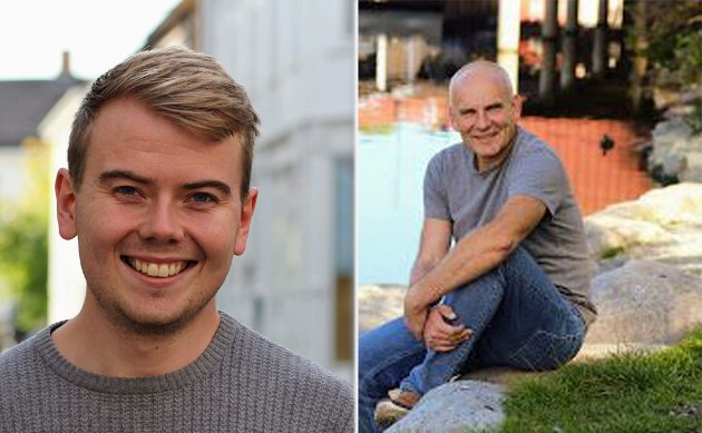 Tore Dyrendahl og Ola Lund Renolen skriver om parkeringa i Midtbyen.