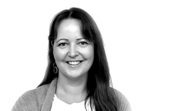 Marte-Kari Melkerud, journalist