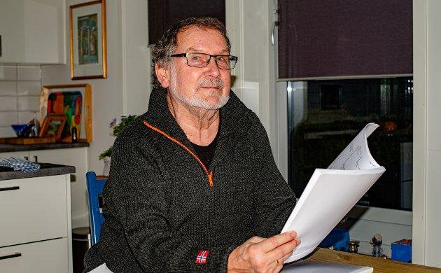 Olav Haugdah