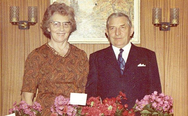 Besteforeldrene til Ove Mellingen stemte garantert aldri på Anders Lange og hans eggelikør.