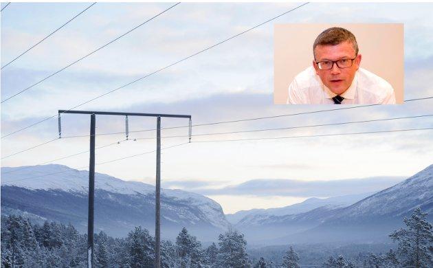 Lillehammer-advokat Tor Kolden mener Hafslund vil finne en annen partner dersom det ikke blir fusjon med Eidsiva. Det mener han betyr risiko for at det meste av produksjonsgrunnlaget på Lillehammer forsvinner.