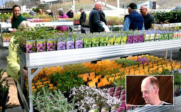Hvorfor skal bøndenes egen butikk konkurrere med lokale gartnere og annet lokalt næringsliv? Pål Klomstad mener samvirkebedrifter er på feil kurs.