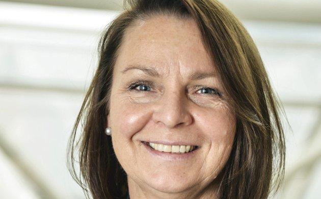 Anne Siri Haugen