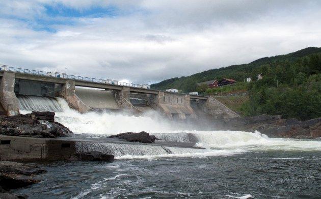 - Vi har nok vannkraft og har ikke bruk for dyr vindkraft, skriver Trygve Bjark.