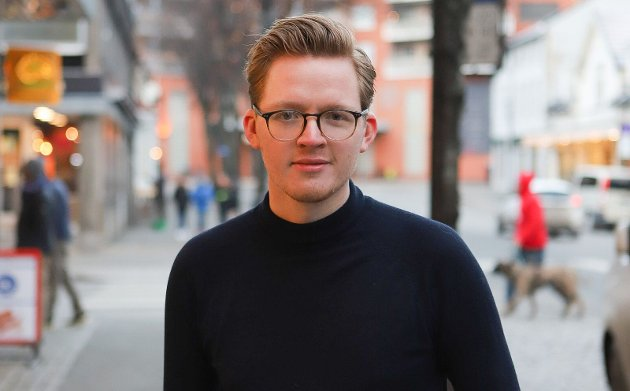 Even A. Røed, 3. kandidat, Buskerud Arbeiderparti