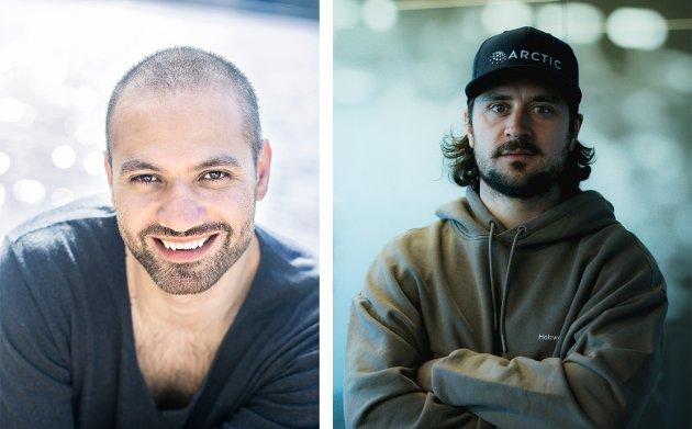 Marco Elsafadifra Unify og Mats Zuccarello er blant navnene som støtter oppropet, signert av totalt åtte organisasjoner. (Se alle organisasjonene nederst i saken).