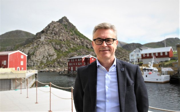 Utfordringene med søppel i havet må løses gjennom internasjonale handlinger og tiltak, skriver fiskeri- og sjømatminister Odd Emil Ingebrigtsen.
