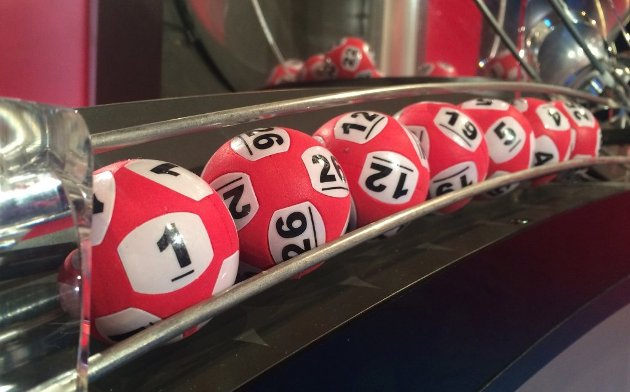 PYRAMIDESPILL: Kjeld Gustavsen mener Gull-Lotto i realiteten fungere som et slags pyramidespill. .