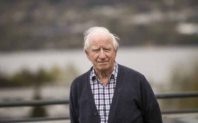 Nils Christian Eknes opplevde trefningar i Stordalen på nært hald. Han var den siste attlevande Bjørn West-medlem i Nordhordland. 19. januar gjekk han bort, nær 94 år gamal. Bisettelse har funne stad.