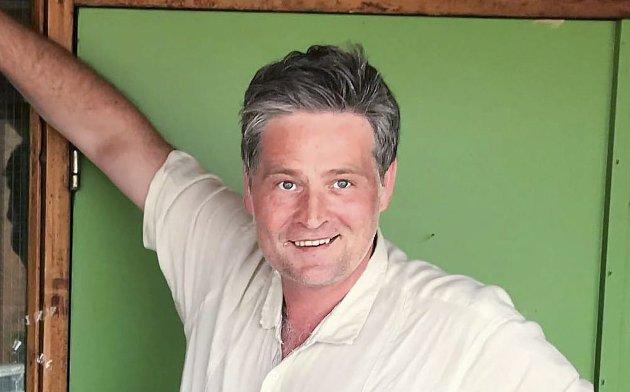 Tarald Braathen Ellingsen, Leder i Nei til Eu i Buskerud