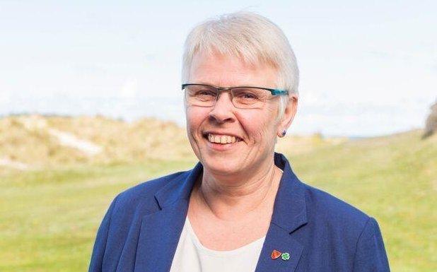 Arbeidet med å framsnakkabehovet for midlar til Rv13 føreset at Fjordvegen Rute 13 har tillit hjå våre folkevalde, noko vi opplevde i samtlege møte med partigruppene, skriv Gerd Helen Bø.